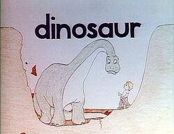 1186.DforDinosaur