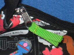 Accessory innovations handbag oscar 6