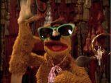 Muppet movie goofs