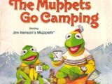 The Muppets Go Camping