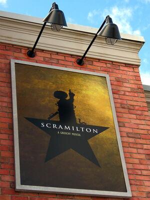 Scramilton