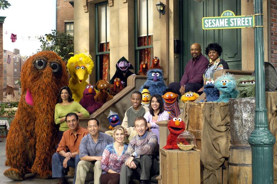 Season 35 (2004) | Muppet Wiki | FANDOM powered by Wikia