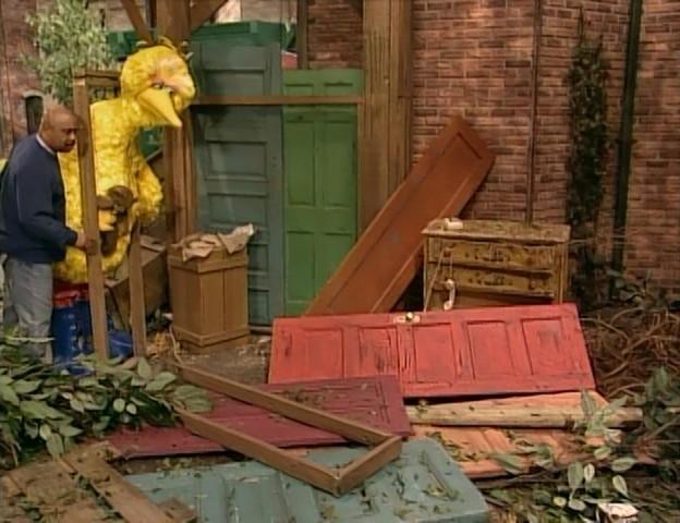 Season 32 (2001) | Muppet Wiki | FANDOM powered by Wikia
