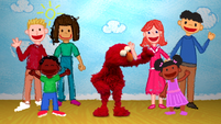 Elmo's World: People