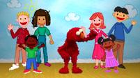 Elmo's World: People
