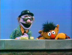 Ernie&Salesman