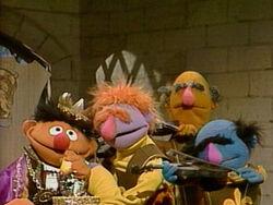 Ernie.oldkingcole