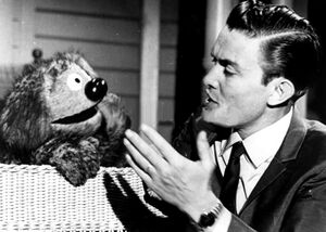 Jimmy rowlf 12 Dec 1963
