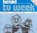 The Newfoundland Herald