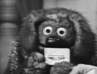 Rowlf Becomes an Air Force Recruiter 2