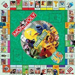 Monopoly Muppet Wiki Fandom Powered By Wikia