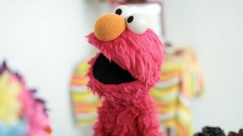 THE LOOK Elmo Talks Through His Style A to Z