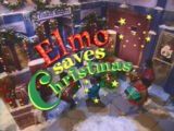 Elmo Saves Christmas (special)