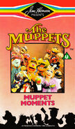 Video Muppet Moments