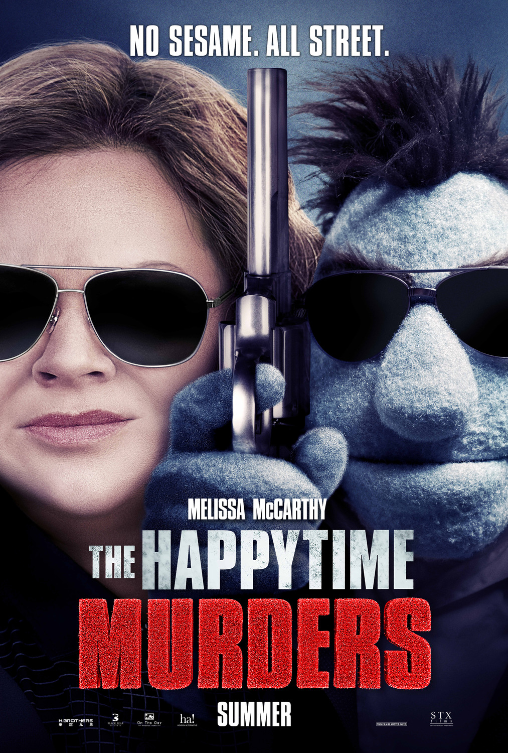 Image result for poster happy time murderers