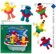 Applause 1994 water buddies