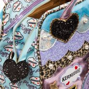Irregular choice chez moi handbag 5