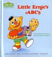 Little Ernie's ABC's