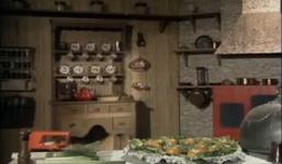 Swedish Chef Kitchen S.1-3
