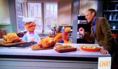 ThanksgivingLive