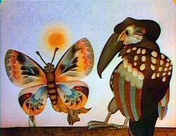 Umm... butterfly