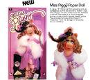Miss Piggy Paper Doll (Colorforms)