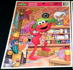 1994 pretend with me puzzle