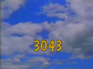 3043 00