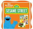 The Art of Sesame Street