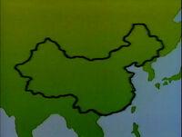 Chinamap