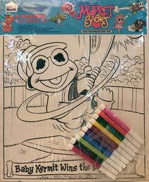 Drimark muppet babies posters 2