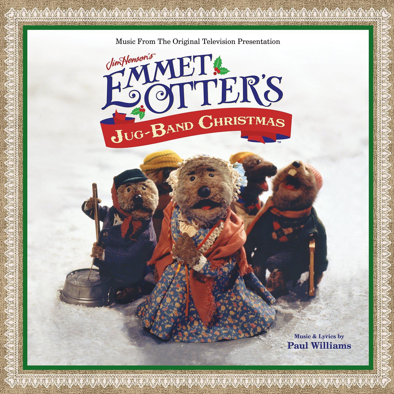 Emmet Otter\'s Jug-Band Christmas (soundtrack) | Muppet Wiki | FANDOM ...