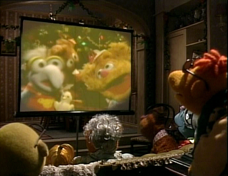 a muppet family christmas muppet wiki fandom powered by wikia