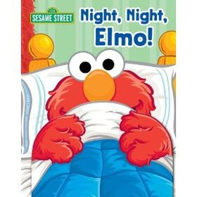 Night night elmo