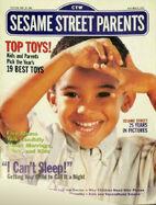 SsParents nov 1994