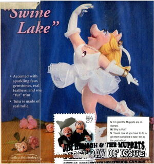 Swine lake 4