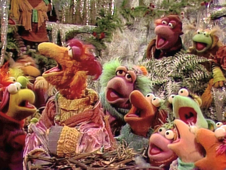Episode 301: The Bells of Fraggle Rock   Muppet Wiki   FANDOM ...