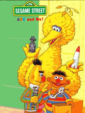 142 - Sesame Street ABC and Me