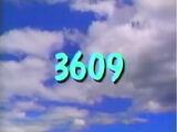 Episode 3609