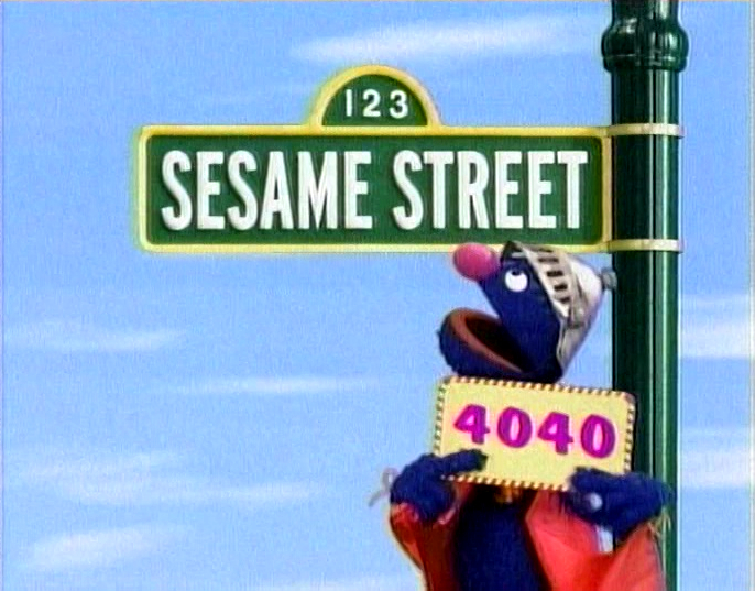 Episode 4040 | Muppet Wiki | FANDOM powered by Wikia