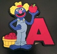 Applause magnet a