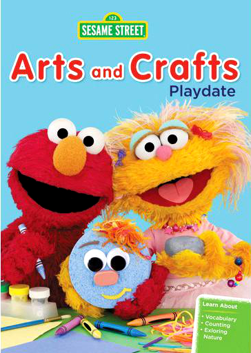 arts and crafts playdate muppet wiki fandom powered by wikia