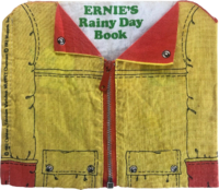 Ernie's Rainy Day Book 00