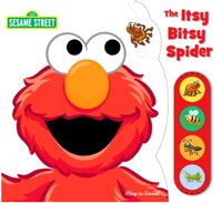 The Itsy Bitsy Spider (book)