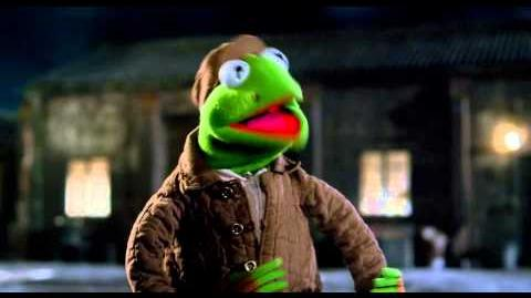"Muppets Most Wanted ""America's Favorite Frog"" TV Spot"