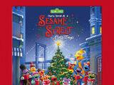 Once Upon a Sesame Street Christmas (book)