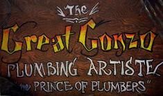 Plumbing Artiste