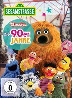 Sesamstrasse-Classics-Die90erJahre-(2DVDs)