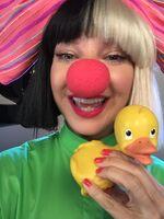 Sia-Duckie