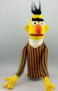 Topper bert hand puppet